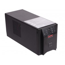 Интерактивный ИБП APC by Schneider Electric Smart-UPS 750VA/500W USB Serial 230V SUA750I