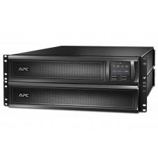 ИБП APC by Schneider Electric Smart-UPS X 3000VA SMX3000HVNC