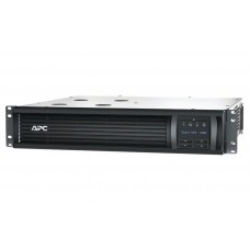 ИБП APC by Schneider Electric Smart-UPS 1500VA LCD RM 2U 230V SMT1500RMI2U