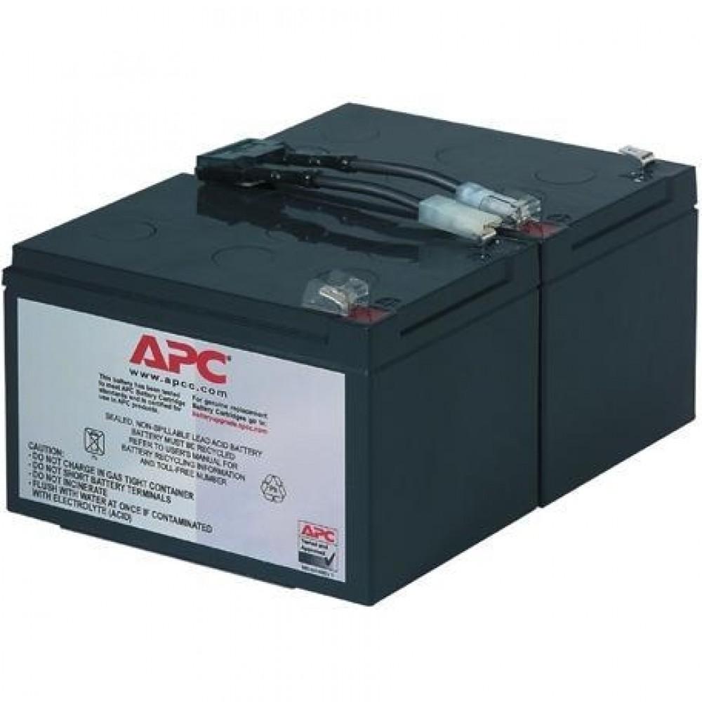 Батарея для ИБП APC RBC6 (ORIGINAL)
