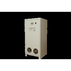 Стабилизатор напряжения однофазный Lider PS12000W-SD