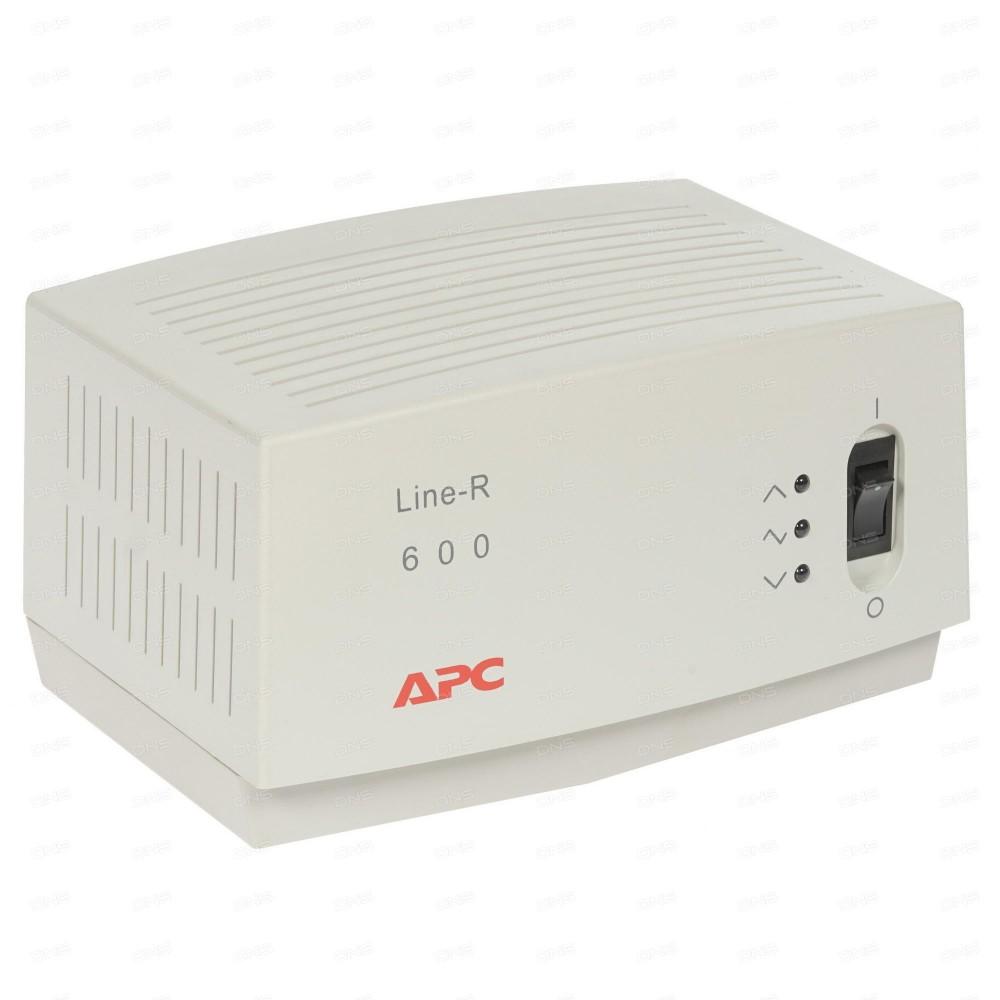 Стабилизатор напряжения AVR Line-R LE600I