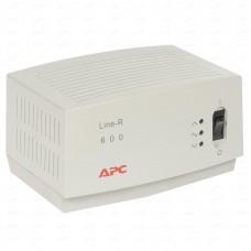 Стабилизатор напряжения APC AVR Line-R LE600I