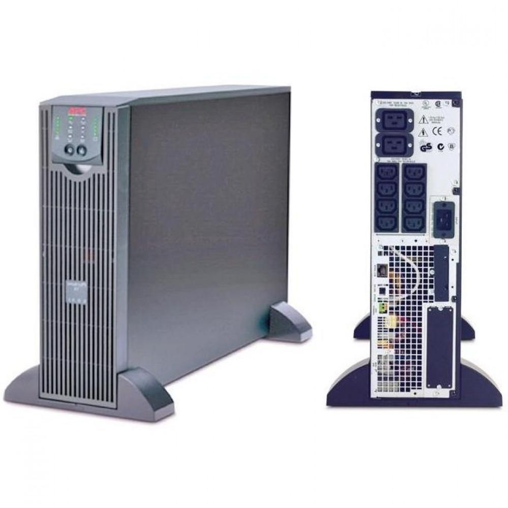 ИБП APC by Schneider Electric Smart-UPS Online RT 3000VA 230V  SURTD3000XLI