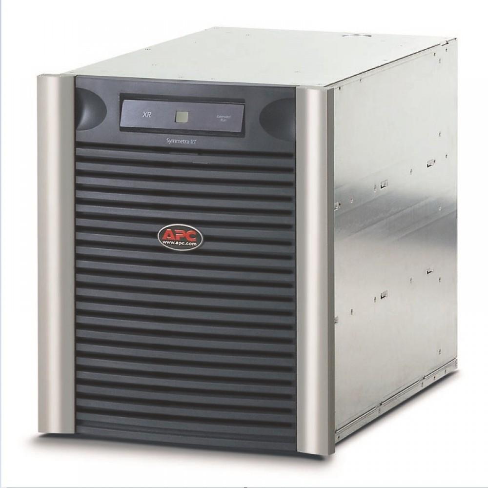 Аккумуляторный корпус APC by Schneider Electric Symmetra LX Rack для 9 аккумуляторов (SYBFXR9RMI)