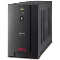 ИБП APC by Schneider Electric Back-UPS 1400VA  BX1400UI