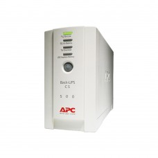 ИБП APC by Schneider Electric Back-UPS 500  BX500CI