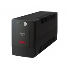 ИБП APC by Schneider Electric Back-UPS 650/360VA IEC  BC650I-RSX