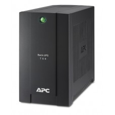 ИБП APC by Schneider Electric Back-UPS 750VA 230V Schuko  BC750-RS
