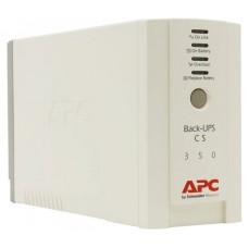 ИБП APC by Schneider Electric Back-UPS CS 350 USB/Serial   BK350EI