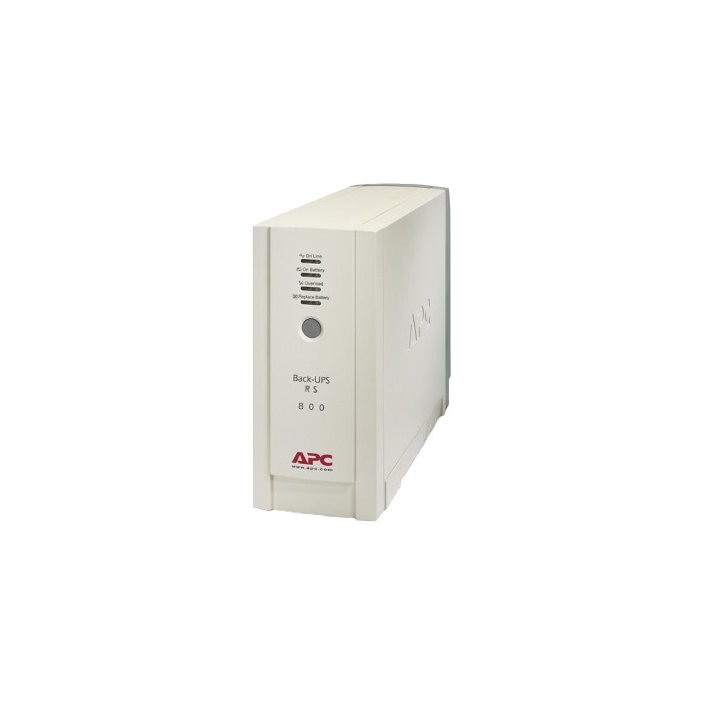 ИБП APC Back-UPS RS 800VA 230V  BX800CI