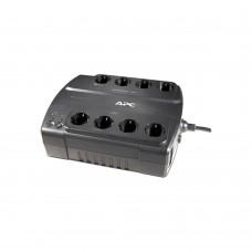 ИБП APC by Schneider Electric Power Saving Back-UPS ES 8 Outlet 550VA 230V CEE 7/7