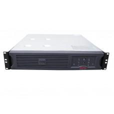 ИБП APC Smart-UPS 1500VA RM 2U 230V  SUA1500RMI2U