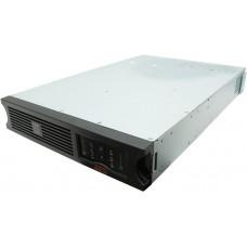 ИБП APC by Schneider Electric Smart-UPS 2200VA USB & Serial RM 2U 230V SUA2200RMI2U