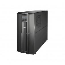 ИБП APC by Schneider Electric Smart-UPS 3000VA LCD 230V   SMT3000I