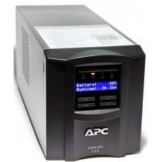 ИБП APC by Schneider Electric Smart-UPS 750VA LCD 230V  SMT750I