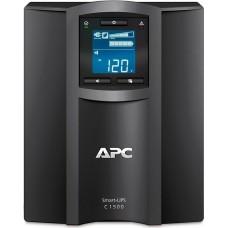 ИБП APC by Schneider Electric Smart-UPS C 1500VA LCD  SMC1500I