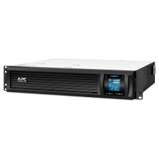 ИБП APC by Schneider Electric Smart-UPS C 2000VA 2U RM  SMC2000I-2U