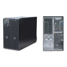 ИБП APC by Schneider Electric Smart-UPS Online  SURT10000XLI