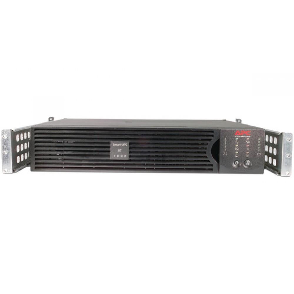 ИБП APC by Schneider Electric Smart-UPS Online RT 1000VA RM 230V  SURT1000RMXLI