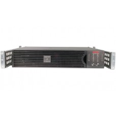 ИБП APC by Schneider Electric Smart-UPS RT 1000VA RM 230V  SURT1000RMXLI