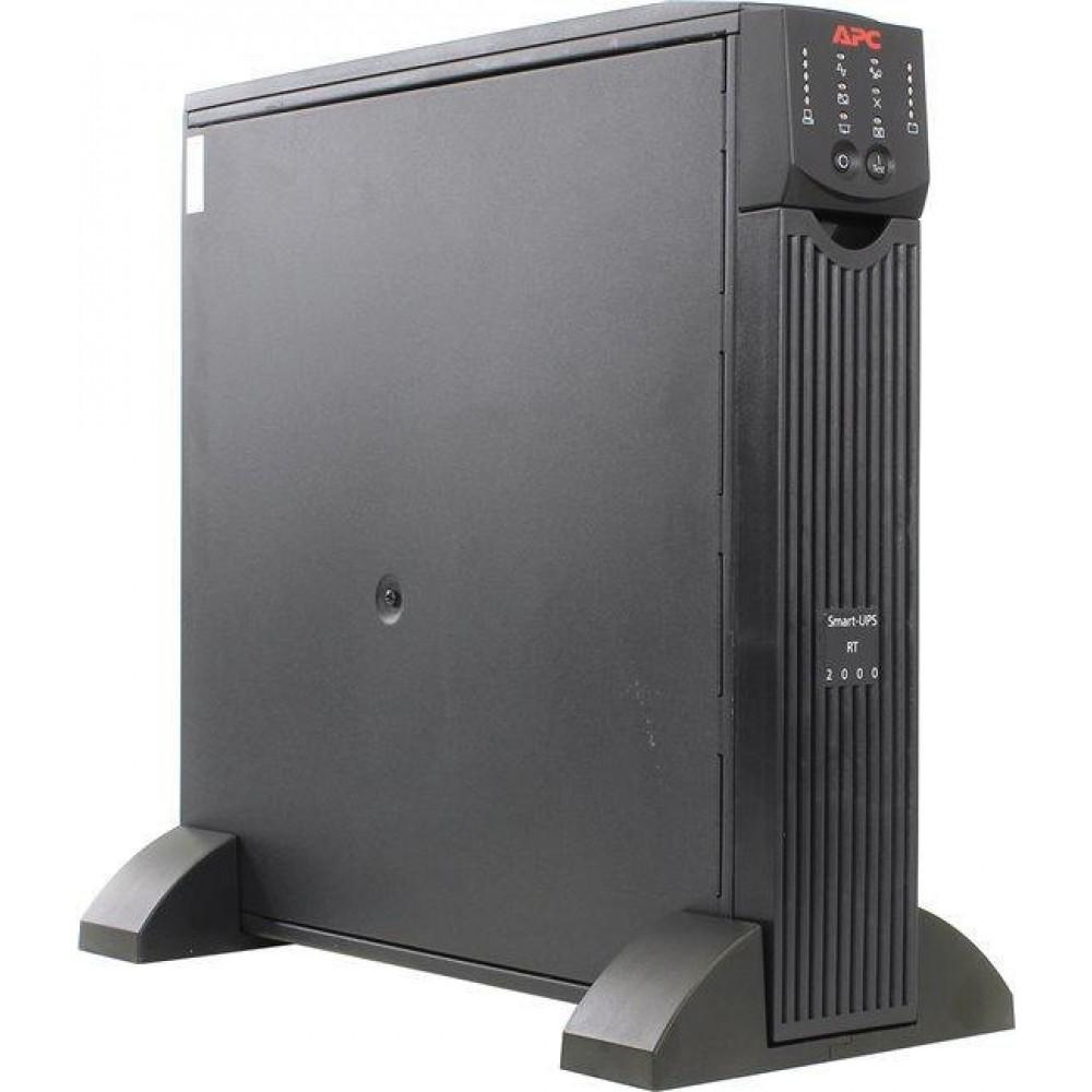 ИБП APC by Schneider Electric Smart-UPS Online RT 2000VA 230V  SURT2000XLI