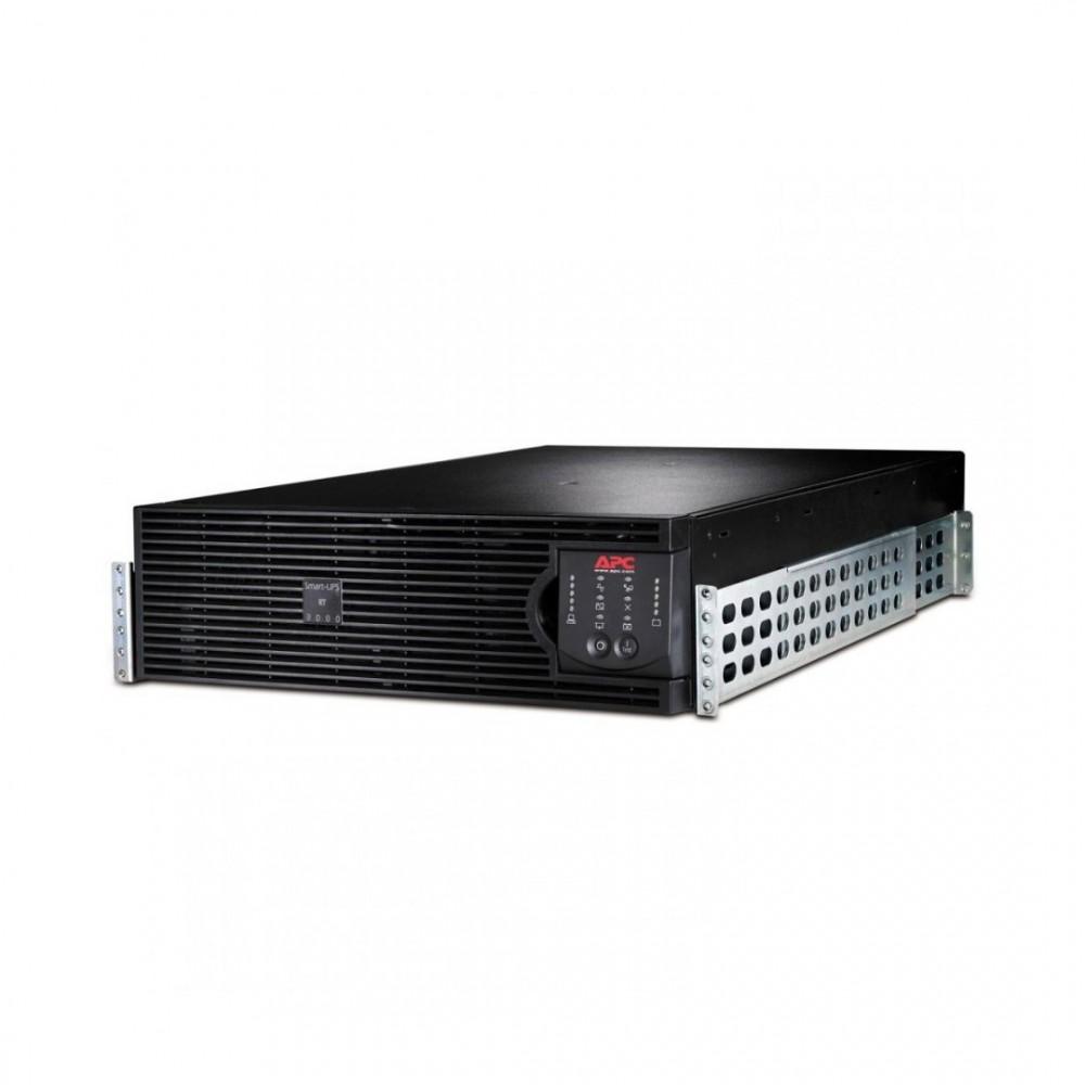 ИБП APC by Schneider Electric Smart-UPS Online  RT 3000VA RM 230V  SURTD3000RMXLI