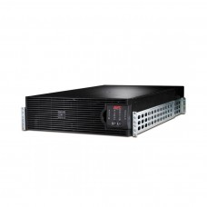 ИБП APC by Schneider Electric Smart-UPS RT 3000VA RM 230V  SURTD3000RMXLI