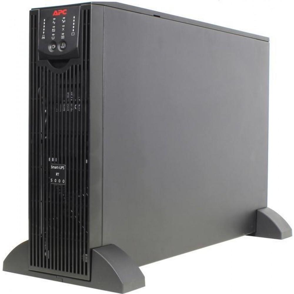 ИБП APC by Schneider Electric Smart-UPS Online RT 5000VA 230V  SURTD5000XLI