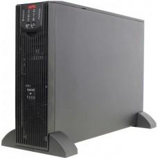 ИБП APC by Schneider Electric Smart-UPS RT 5000VA 230V  SURTD5000XLI