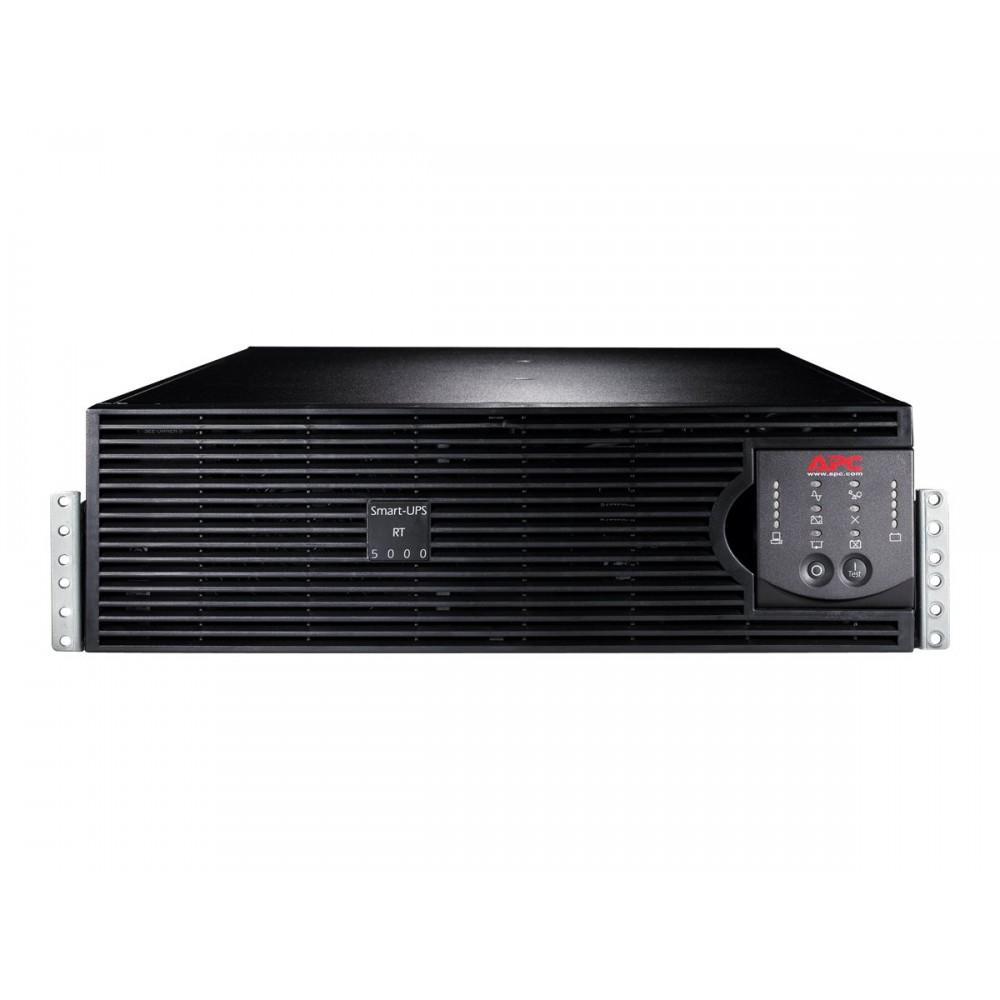 ИБП APC by Schneider Electric Smart-UPS Online RT 5000VA RM 230V  SURTD5000RMXLI