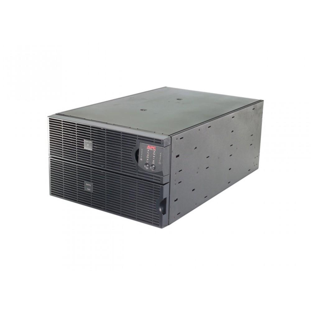 ИБП APC by Schneider Electric Smart-UPS Online RT 8000VA RM 230V  SURT8000RMXLI