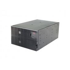 ИБП APC by Schneider Electric Smart-UPS RT 8000VA RM 230V  SURT8000RMXLI
