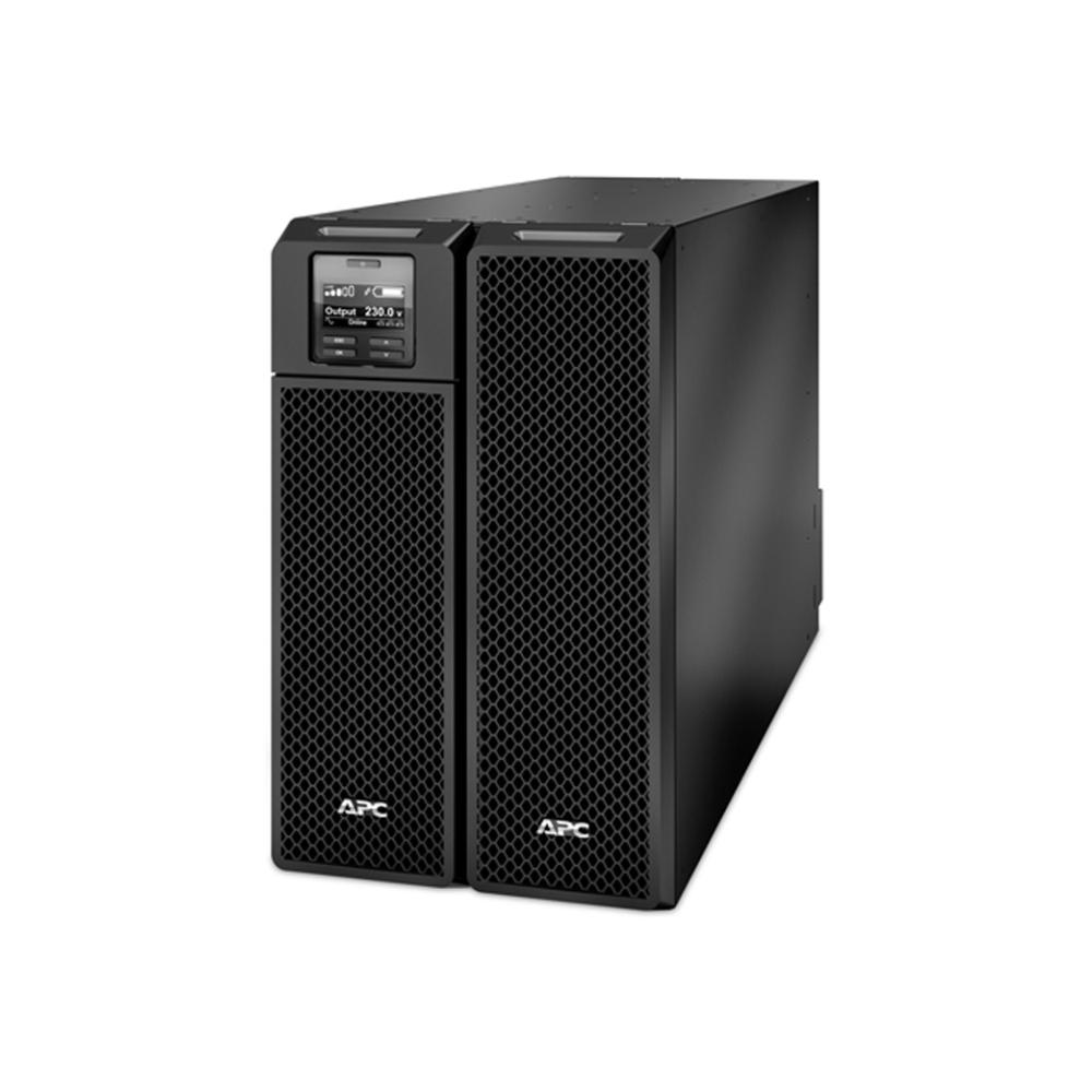 ИБП APC by Schneider Electric Smart-UPS SRT 10000VA 230V  SRT10KXLI