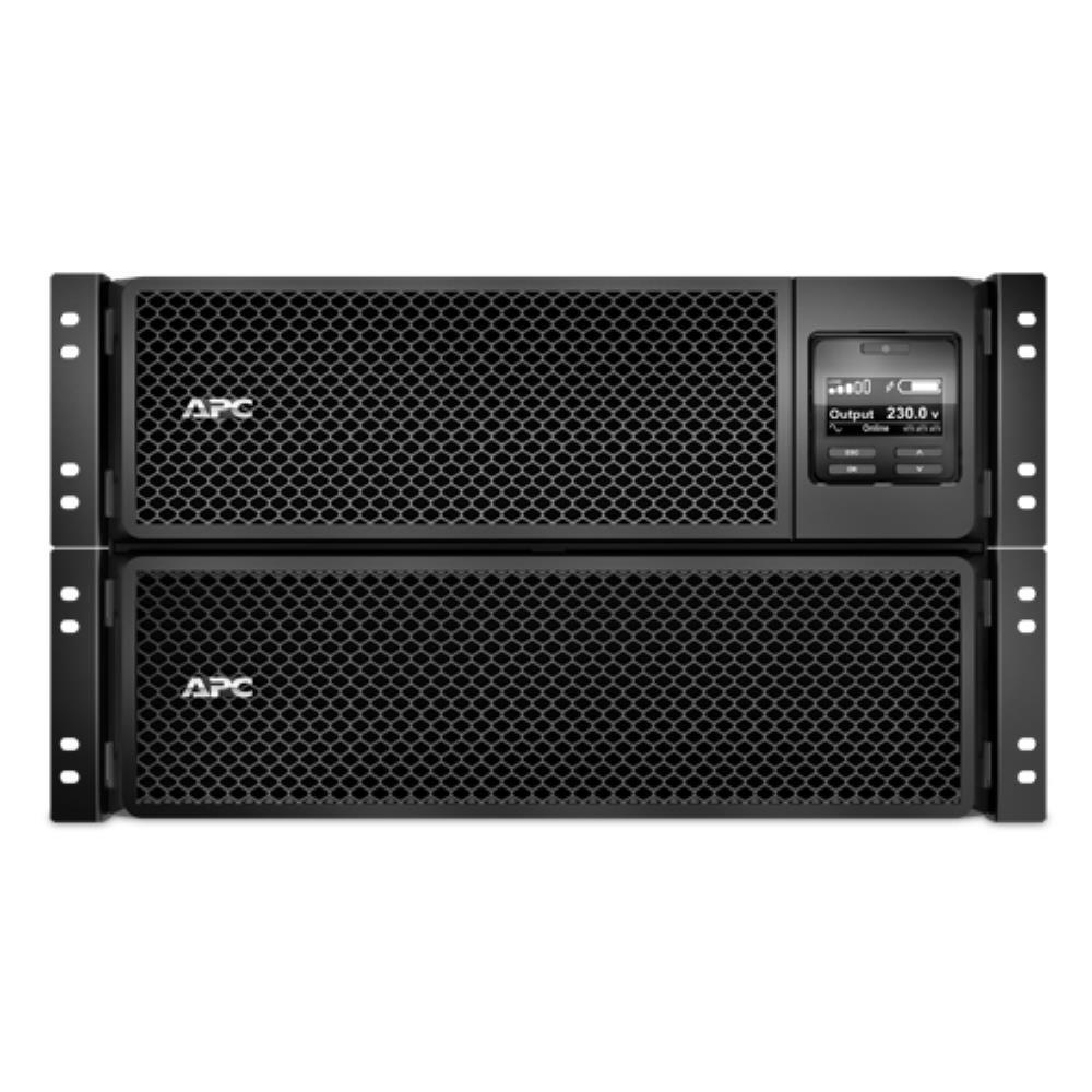 ИБП APC by Schneider Electric Smart-UPS SRT 10000VA RM 230V  SRT10KRMXLI