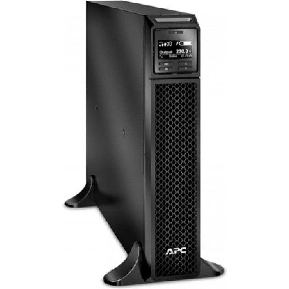 ИБП APC by Schneider Electric Smart-UPS SRT 2200VA 230V SRT2200XLI