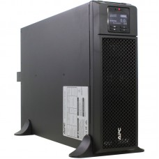 ИБП APC by Schneider Electric Smart-UPS SRT 5000VA 230V   SRT5KXLI