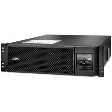 ИБП APC by Schneider Electric Smart-UPS SRT 5000VA RM 230V  SRT5KRMXLI