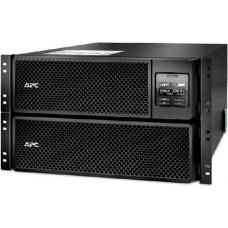 ИБП APC by Schneider Electric Smart-UPS SRT 8000VA RM 230V  SRT8KRMXLI