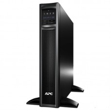 ИБП APC by Schneider Electric Smart-UPS X 1000VA Rack/Tower LCD 230V  SMX1000I