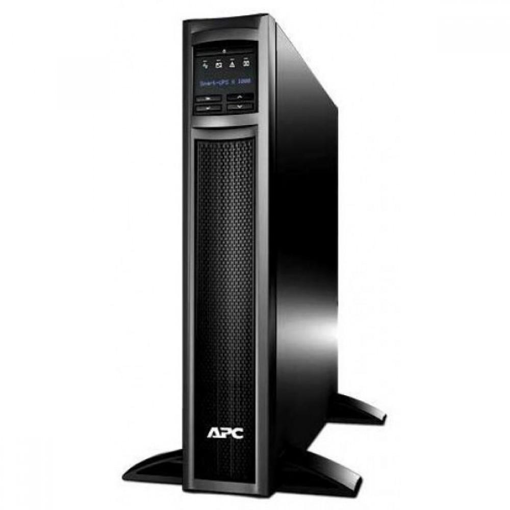 ИБП APC by Schneider Electric Smart-UPS X 1500VA 230V SMX1500RMI2U