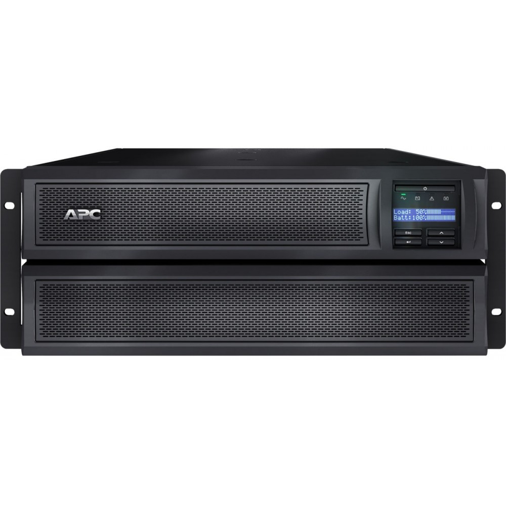 Интерактивный ИБП APC by Schneider Electric Smart-UPS SMX3000HV