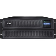 Интерактивный ИБП APC by Schneider Electric Smart-UPS SMX3000HV