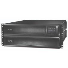ИБП APC by Schneider Electric Smart-UPS X 3000VA SMX3000RMHV2UNC
