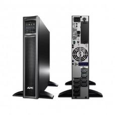 ИБП APC by Schneider Electric Smart-UPS X 750VA 230V SMX750I