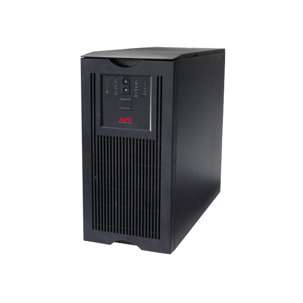 ИБП APC by Schneider Electric Smart-UPS XL 3000VA 230V Tower/Rackmount (5U)  SUA3000XLI