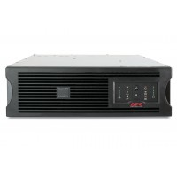 ИБП APC by Schneider Electric Smart-UPS XL 3000VA RM 3U 230V SUA3000RMXLI3U