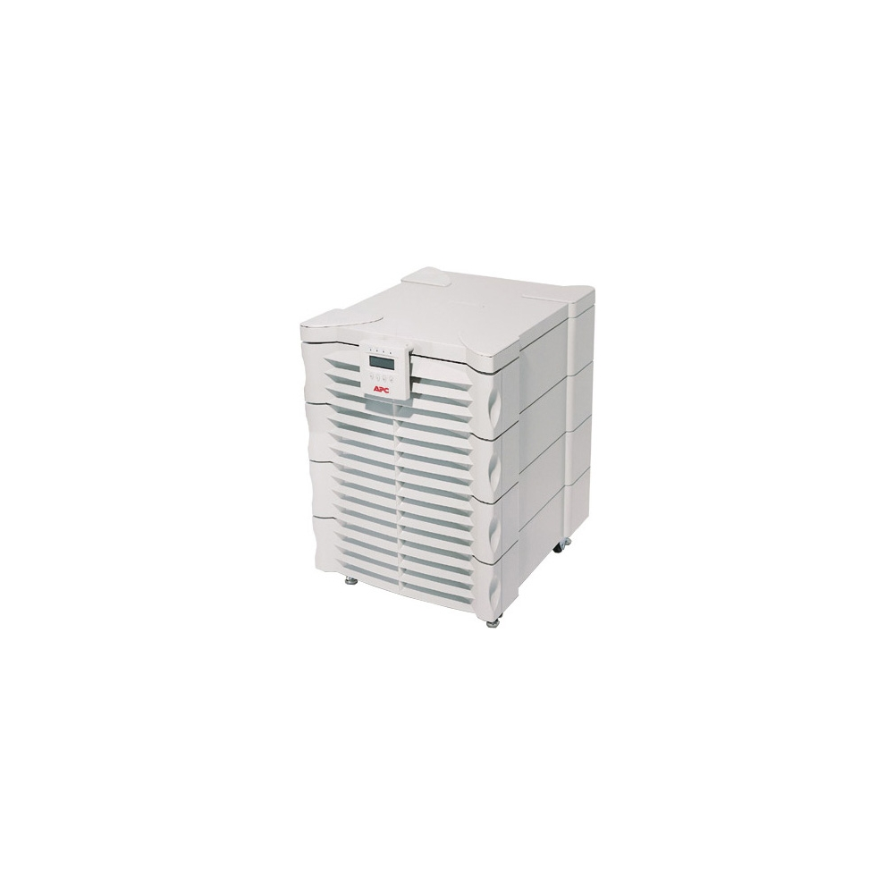 ИБП APC by Schneider Electric Symmetra 8kVA Scalable to 8kVA N+1