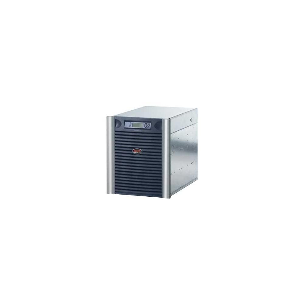 ИБП APC by Schneider Electric Symmetra LX 4kVA Scalable to 8kVA N+1  SYA4K8RMI