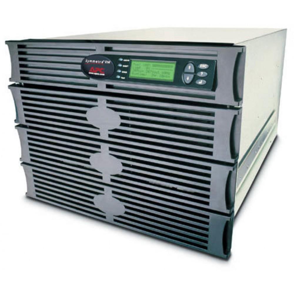 ИБП APC by Schneider Electric Symmetra RM 2kVA Scalable to 6kVA N+1 220-240V SYH2K6RMI